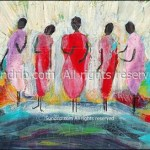 Five Sisters SOLD