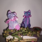 cats - SOLD