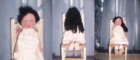 change of hair
