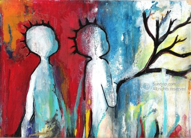 My Sister's Keeper - SOLD