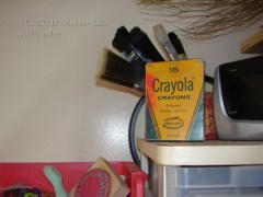Crayola - Where it all began