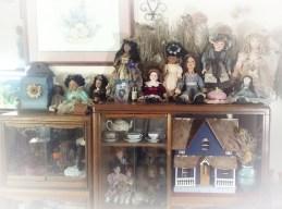 Dolls all