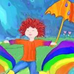 Splash: Chase the Rainbow