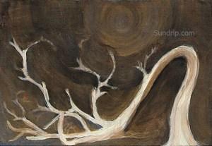 bent-tree