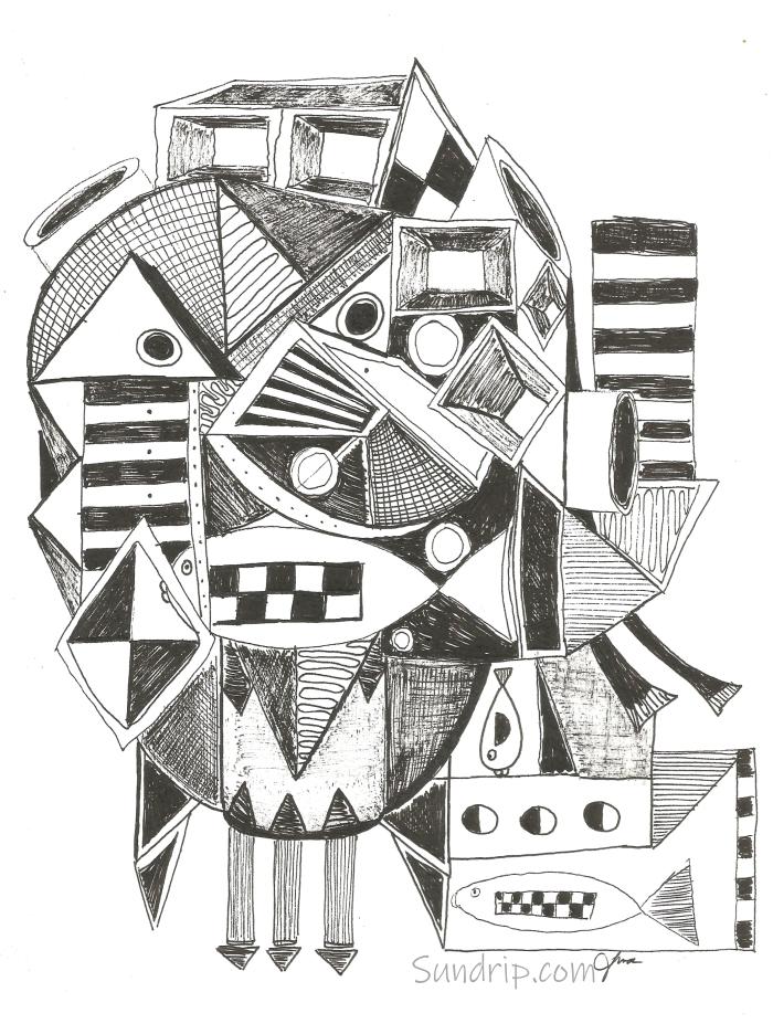 disolve by robert Sundrip
