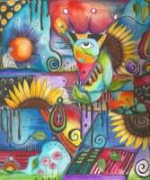 sunflower visions fma