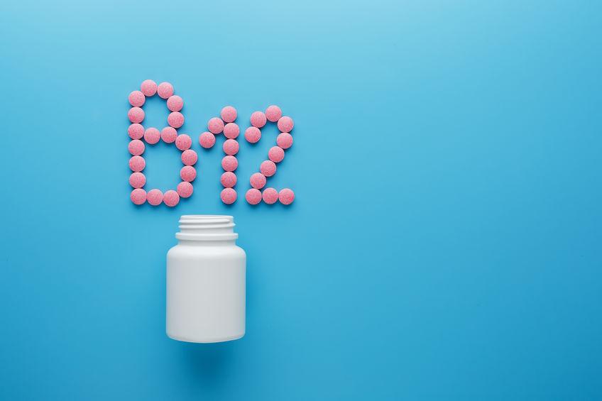 b12 Pillen