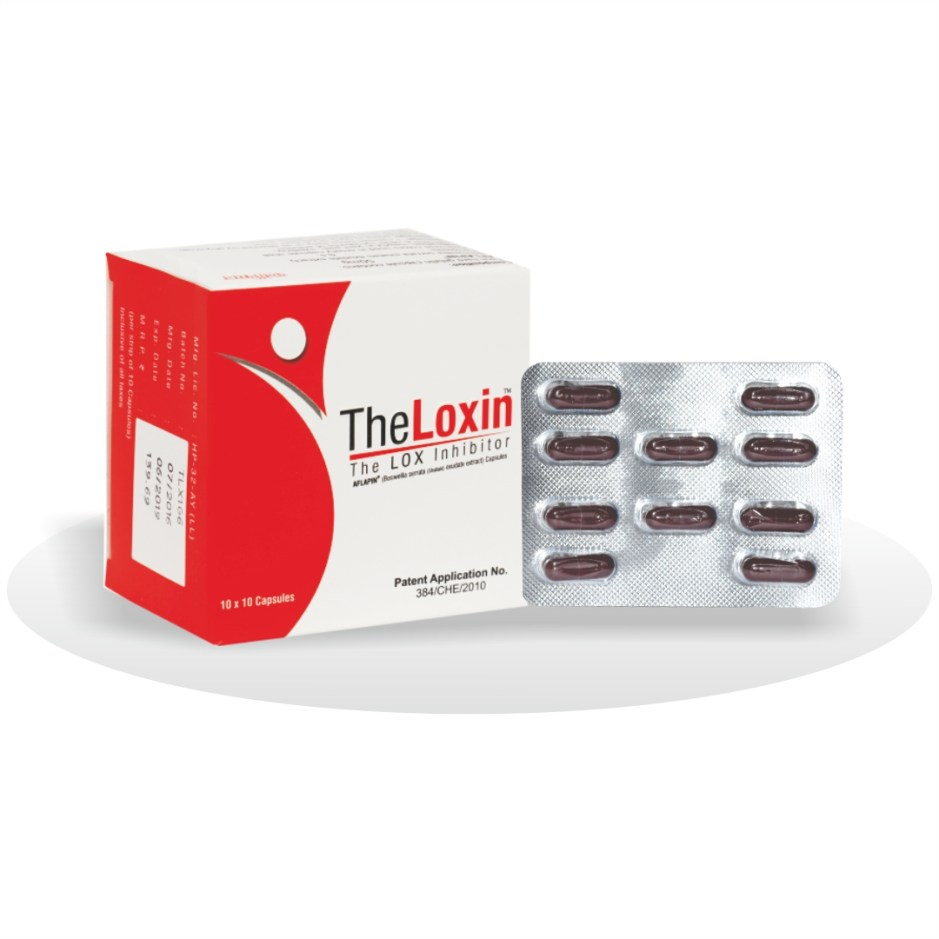 TheLoxin®