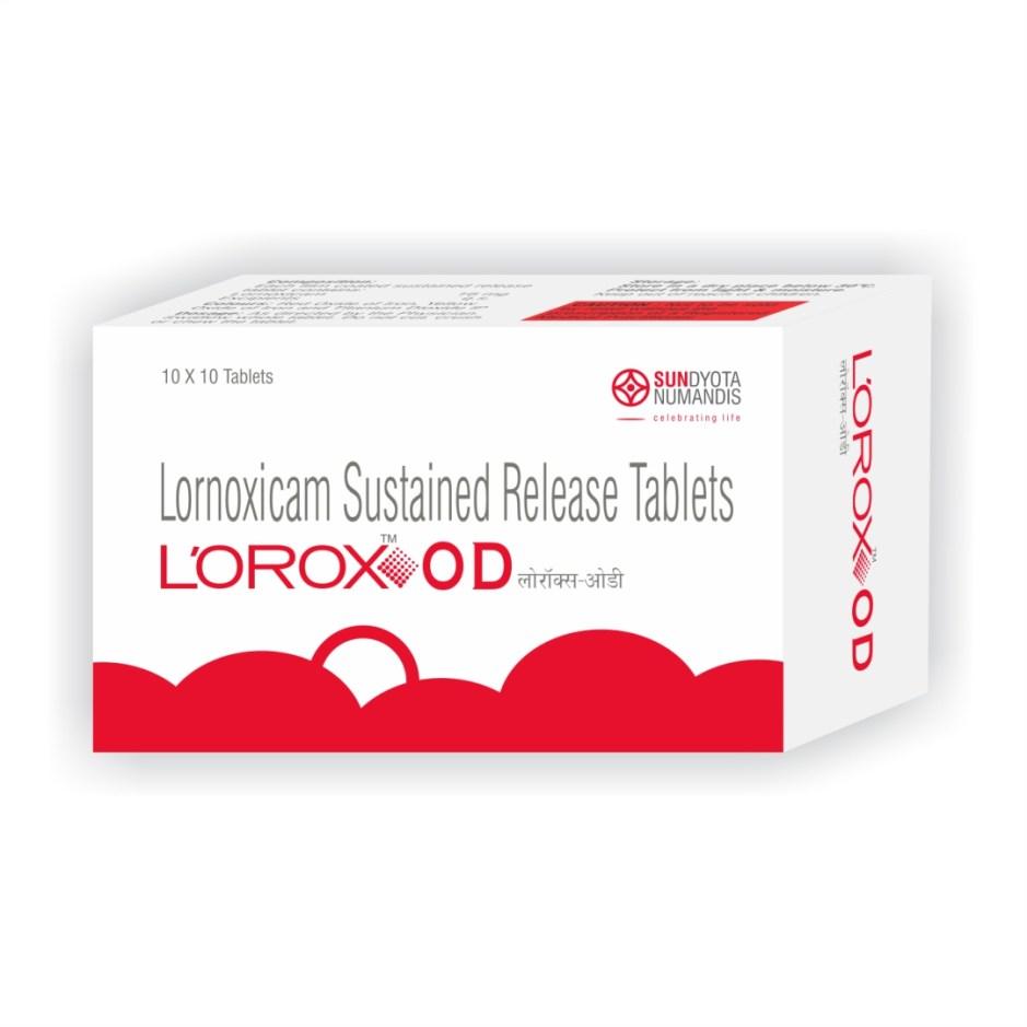 Lorox™- OD