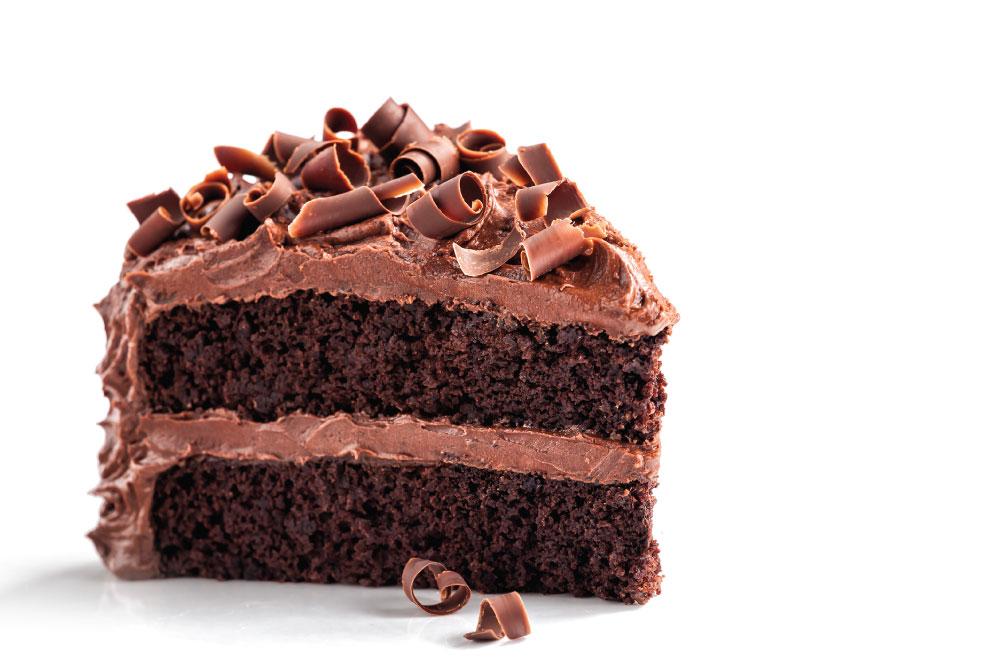 Award Winning Chocolate Cake Sun Flour Mills