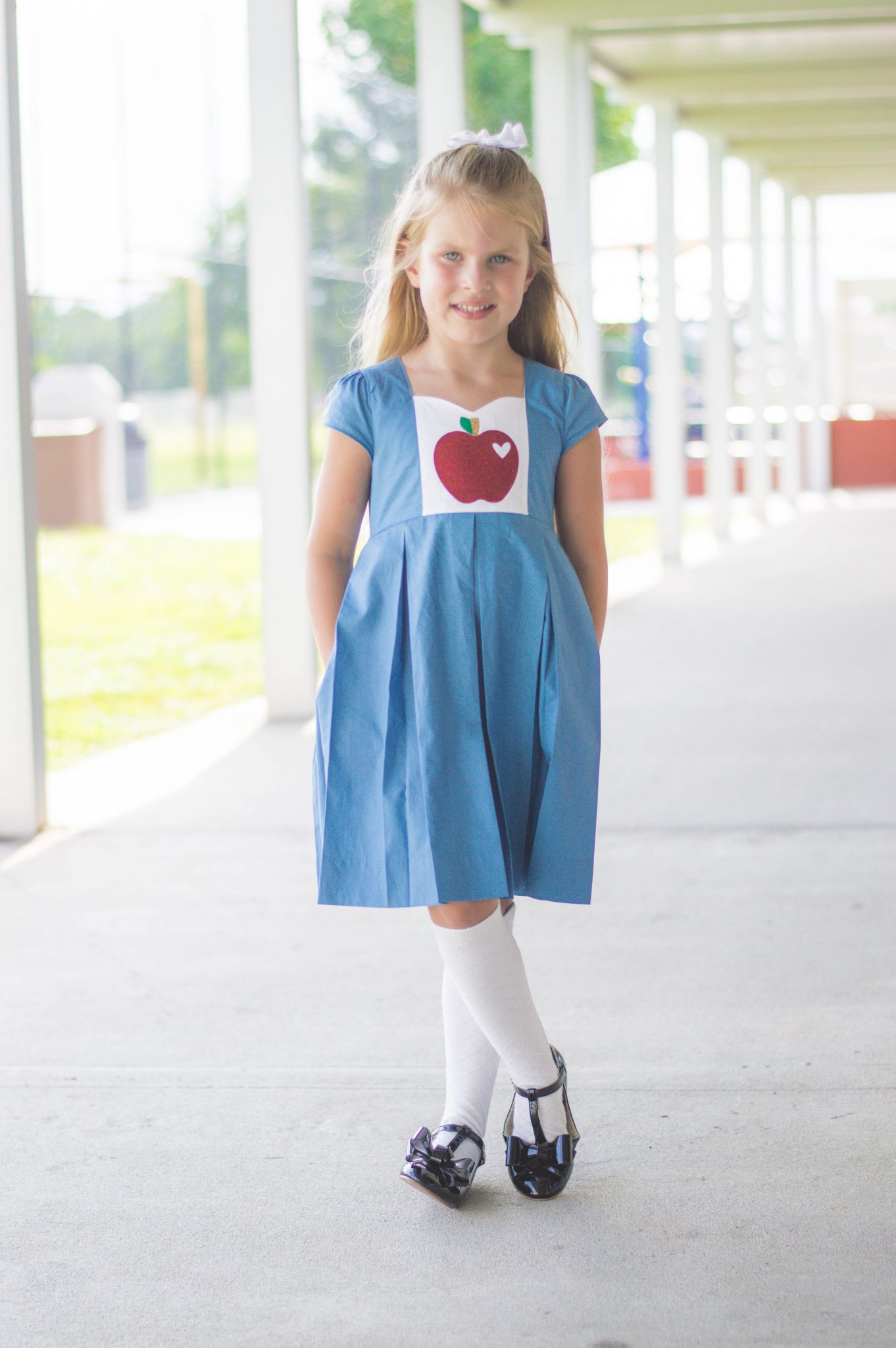 Sunflower Seams | Back to School with Silhouette, Heat Transfer Vinyl, Silhouette Cameo, Back to School, Spring, Summer, Fall, Winter, DIY, Cricut
