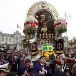 religion peru