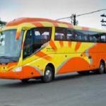 Bus-turistico puno