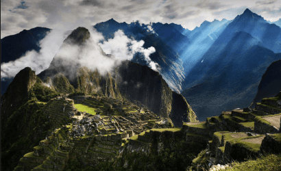Luxury Peru - Escape to Cusco