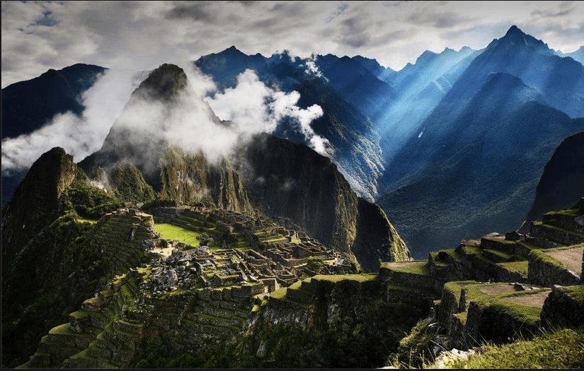 incas legacy