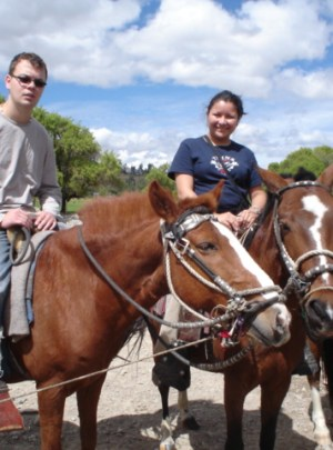 horseback riding cusco tours