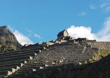 private drive Peru Legends to the south