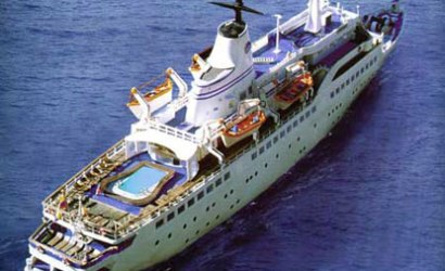 Galapagos Legend cruise ship luxury