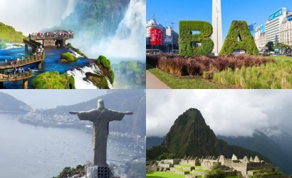 discovering south america group tour