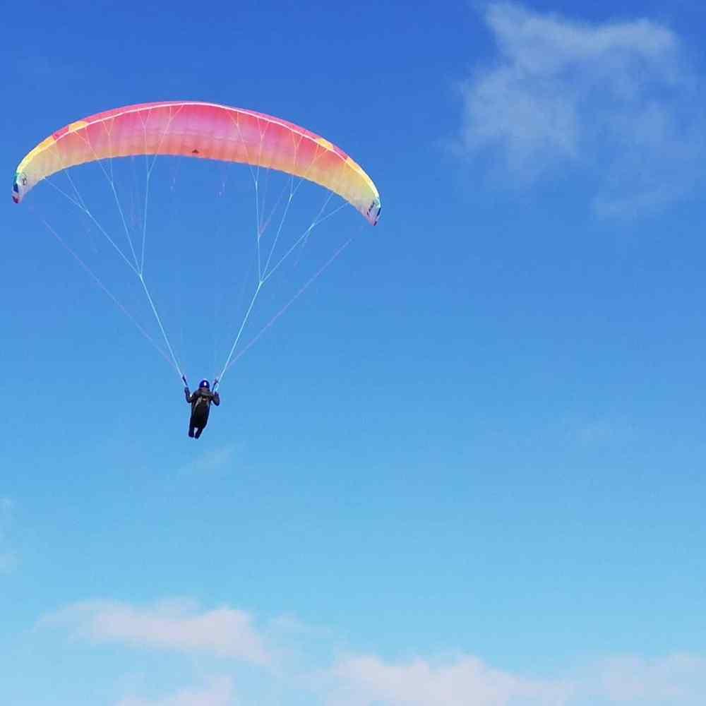 Çorum'da hava sporlarını teşvik etmek amacıyla Sportif Havacılık Kulübü Derneği kuruldu. Derneğin Kurucu Başkanlığını uzun süredir bölgede hava sporları ile uğraşan Ali Karınlıoğlu üstlendi. Derneğin Kurucu Yönetim Kurulu ise Başkan Ali Karınlıoğlu ile birlikte Erhan Sakallı, Rümeysa Ünsal, Ferdi Karakuş ve Hafife Karapapak'tan oluştu. | Sungurlu Haber