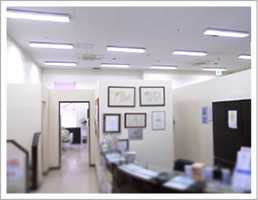 歯科医院・病院のLED照明の施工