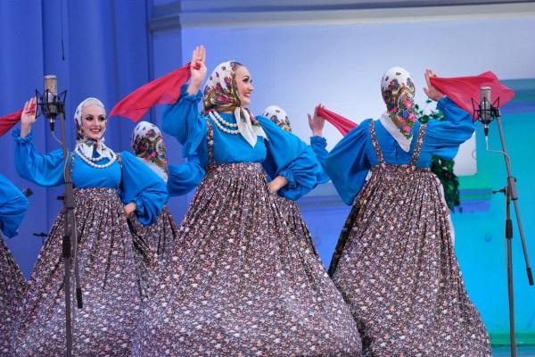 Танец Карачанка - Фото Дом Солнца