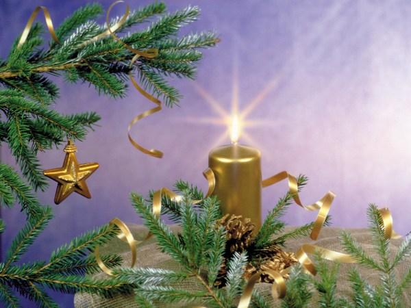 Рождественские традиции обои и картинки на рабочий стол ...