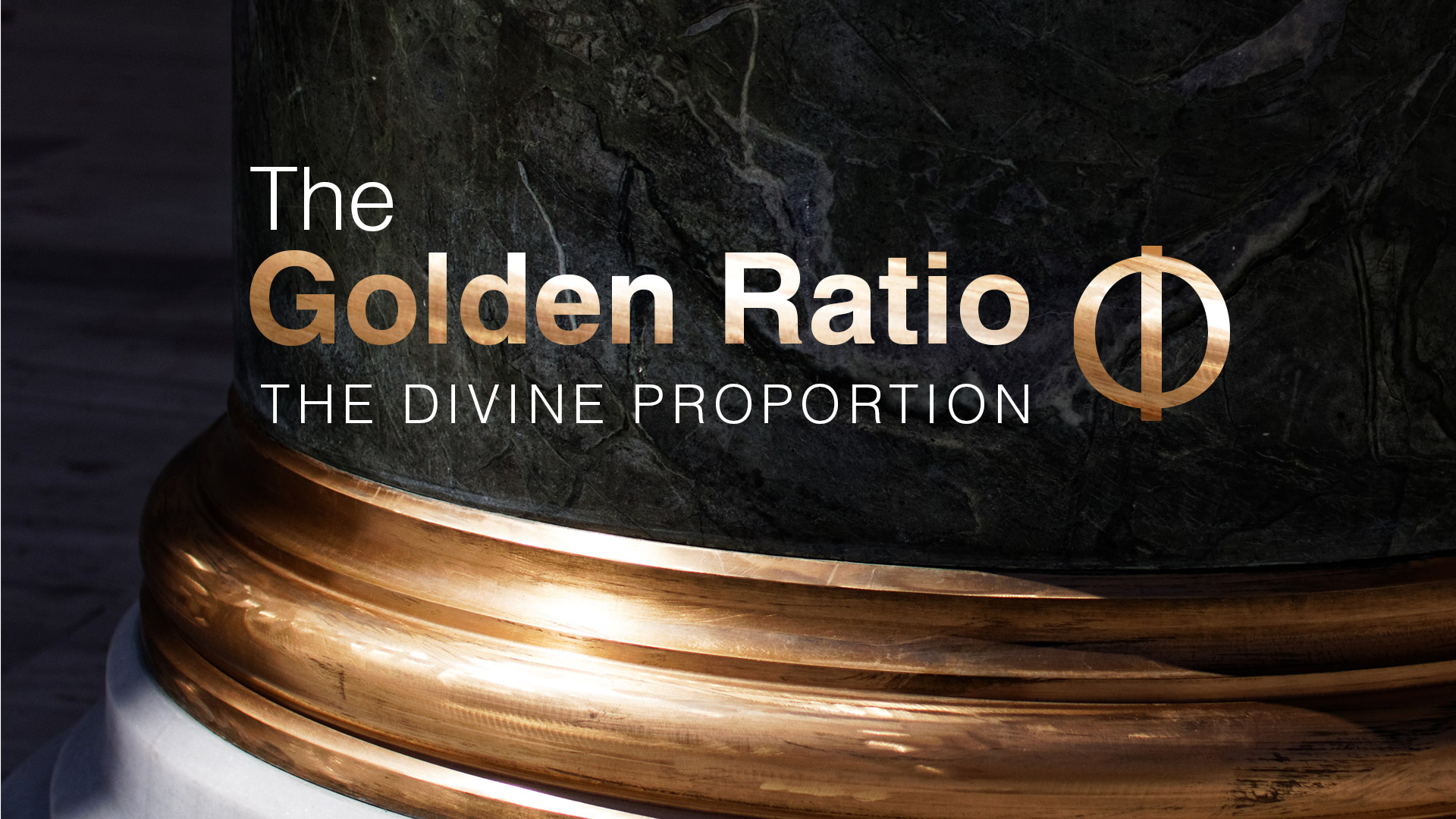 Golden Ratio Divine Proportion Sunil Chauhan Creative Web Consulting