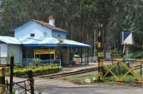 Ketti Railway Station