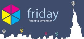 Friday for Android