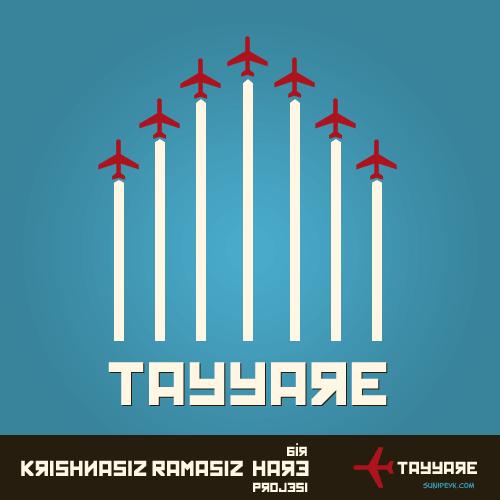 tayyare proje 2