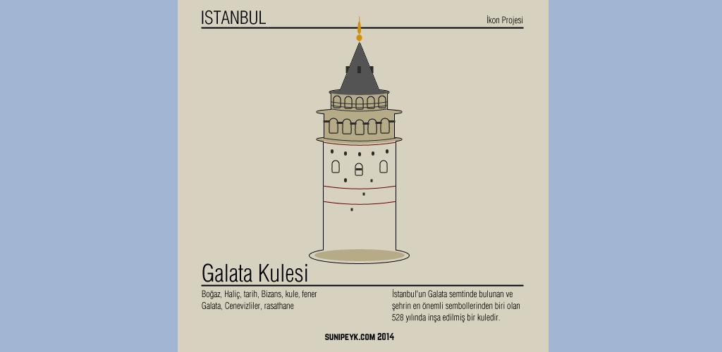 istanbul galatakulesi