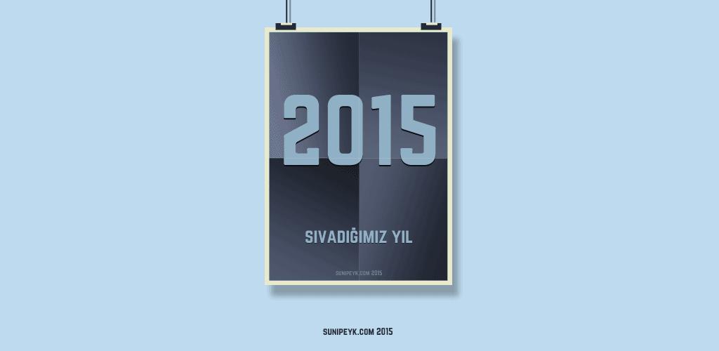 2015 posteri