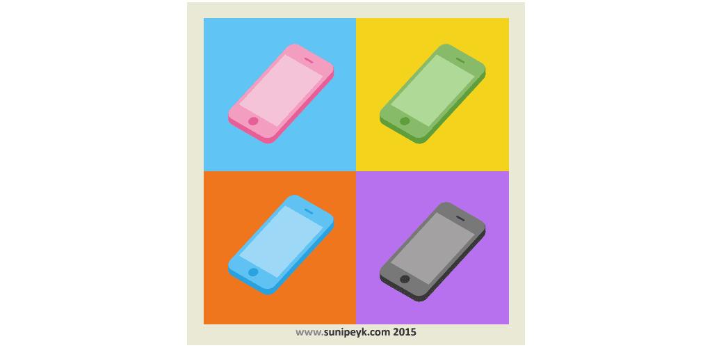 dört cep telefonu