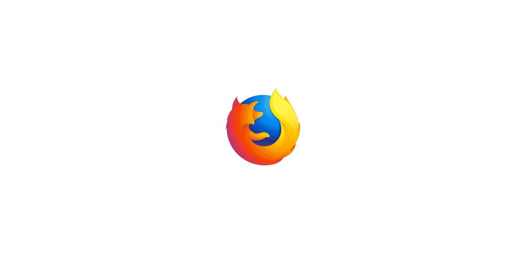 Firefox Quantum logo