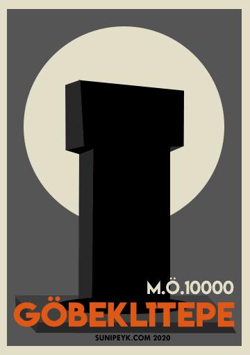 Göbeklitepe posteri 1