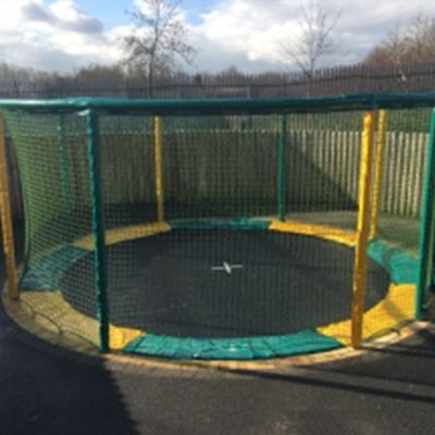 14ft-Gallus-In-ground-Trampoline-thumb