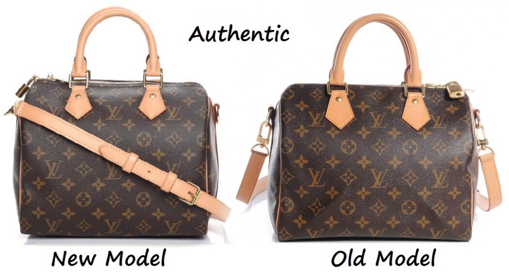 How to Spot a Fake Louis Vuitton Bag 101 ǀ Speedy   Speedy ... ea2d96ee6c8fc