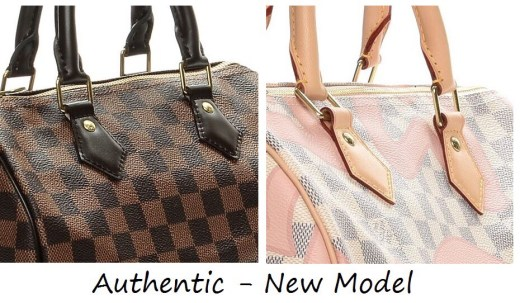 e9ed84a50c13 How to Spot a Fake Louis Vuitton Bag 101 ǀ Speedy   Speedy ...