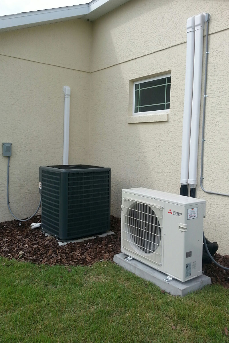 Image Result For Central Air Conditioning System Maintenance