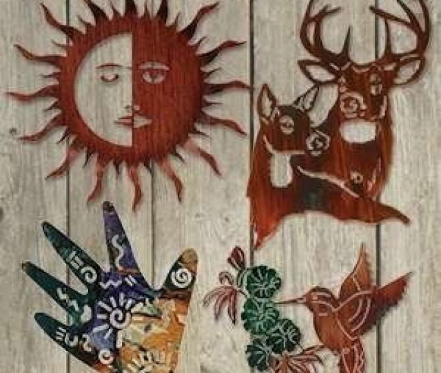 Lazart Wall Art