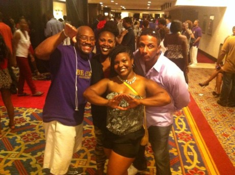 kelley and me with some of the bruhs