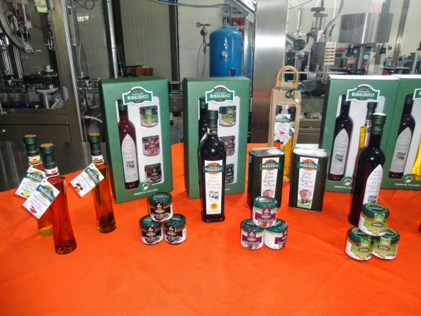 the best olive oil in the world!