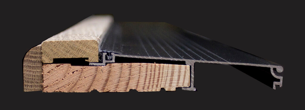 Learn About Door Jambs For Sun Mountain Custom Wood Doors
