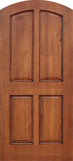 Door Louver Closet Full