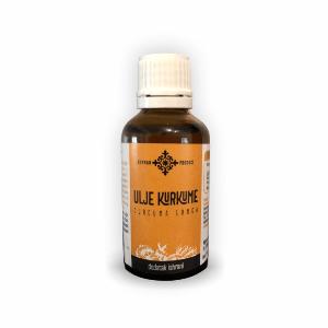 ulje kurkume 30 ml Ulje kurkume 30 ml Ulje kurkume  test 1 Ulje kurkume