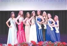 Chelsea Linton crowned 2019 Miss Seal Beach