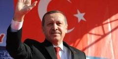 رئيس تركيا يبدأ زيارة رسمية إلى المملكة المتحدة