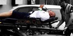 مجزرة نيوزلندا.. تعرف على السعودي محسن الحربي وكم طلقة اخترقت جسده؟