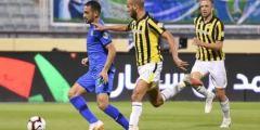 بالأرقام تاريخ مواجهات الاتحاد ضد الفتح في الدوري السعودي